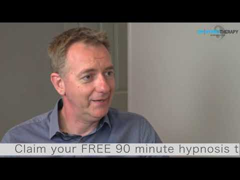 Video Interviews With David (2)<br />What Is Hypnosis?
