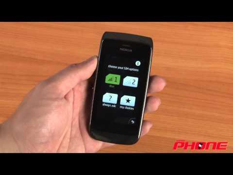 รีวิว Nokia Asha 310