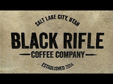 Black Rifle Coffee Company: A Look Inside