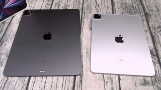 Apple iPad Pro 11 (2021) - Real Review