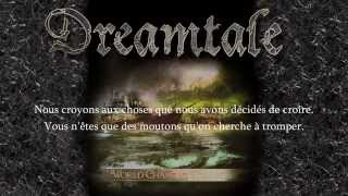 Dreamtale - We have no God [Traduction française]