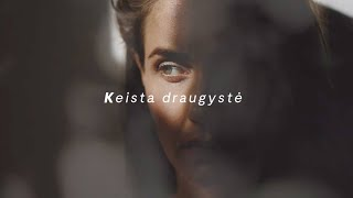 THE ROOP - Keista Draugystė (Official video)