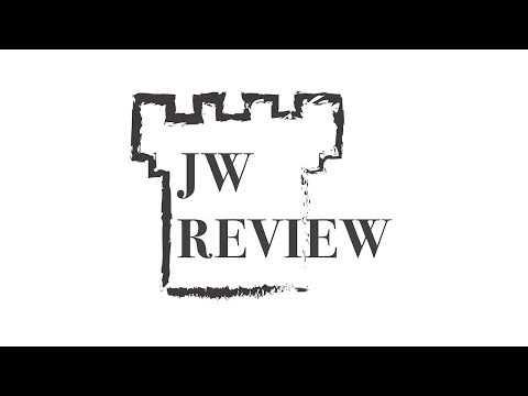 July 2017 Watchtower Study Review: Week of September 4-10