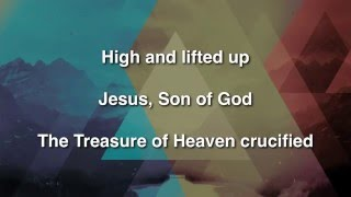 worthy is the lamb hillsong instrumental with lyrics - TH-Clip