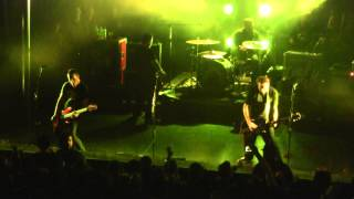 "FACE TO FACE PLAYING ""DON'T TURN AWAY"" @ THE OBSERVATORY 12/26/2014 (5/5) ""VULTURE VIDEO"""