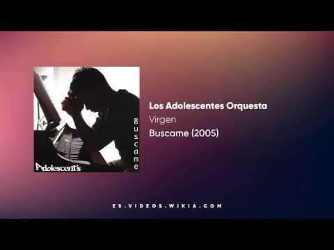 Los Adolescentes Orquesta: Virgen