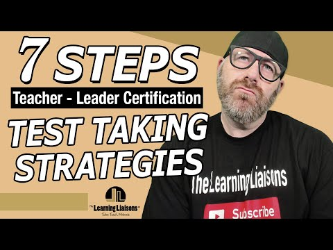 7 Steps to Successfully Passing Your Teacher or Leader ... - YouTube