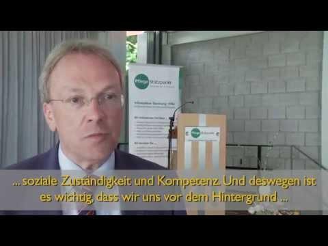 VdK-TV: Aufgaben der Kommune im Rahmen der Pflege