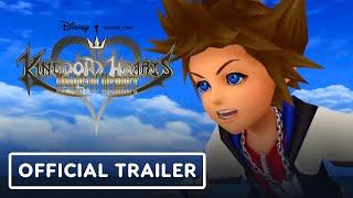 videó Kingdom Hearts Melody of Memory