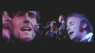 Crosby, Stills, Nash & Young 'Suite : Judy Blues Eyes' Woodstock 1969