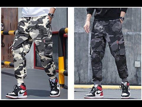 Брюки-карго мужские штаны камуфляжные хлопок тактические Militar Jogger
