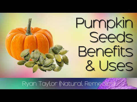 , title : 'Pumpkin Seeds: Benefits and Uses