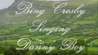 Danny Boy John Mcdermott Lyrics