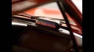 Beats and L'Art de l'Automobile drop KAR AUDIO SYSTEM I Beats Pill+