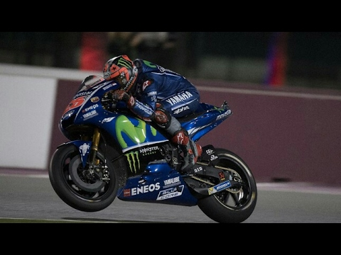 #trending BEST MOMENTS MOTOGP 2017 QATAR