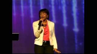 """""""Esta es mi fe"""" NANCY AMANCIO Concierto en Ensenada, B,C,N,"""
