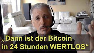 Dirk Muller Bitcoin Erklarung