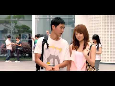 The 33D Invader 2011 trailer ~ 蜜桃成熟時33D