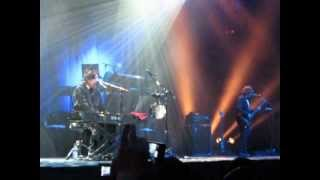 Marillion - Fantastic Place (Live in Santiago 2012)