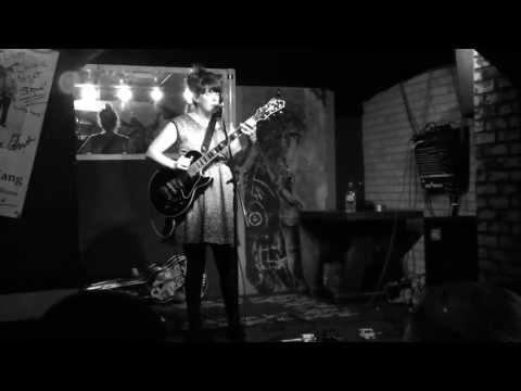 Julie Doiron - Our Love  - live Munich 2013-05-18