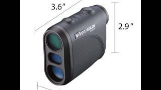 Nikon Laser Entfernungsmesser Prostaff 3i : Review laserentfernungsmesser nikon prostaff i Самые популярные