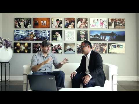 Becoming A Professional Wedding Photographer With Gene Higa - Part 1