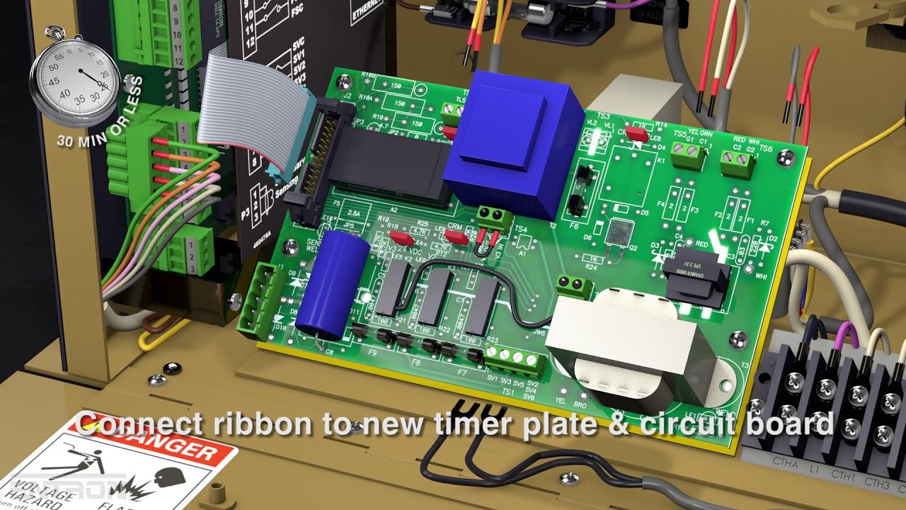 EN6001 Retrofit