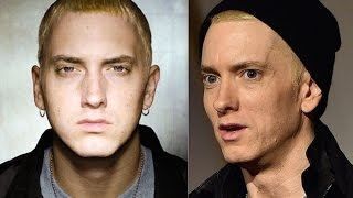 20 Shocking Facts About Eminem - Space Bound