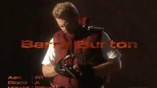 Resident Evil Intro CAST