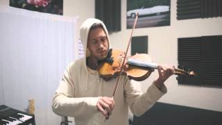 Justin Bieber - Sorry (VIOLIN VERSION) - Peter Lee Johnson