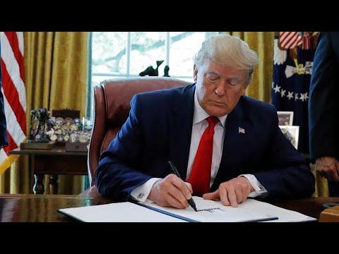 Νέες κυρώσεις ΗΠΑ κατά του Ιράν