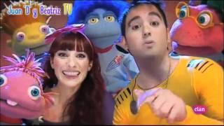 EL COHETE MUSICAL CAP.2 Juan D y Beatriz con Lunnis
