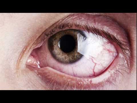Как накрасить глаза с мешками