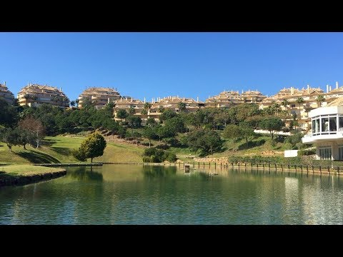 Video of Marbella East  Area