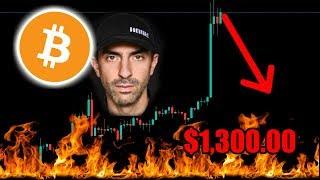 $1,300 Remains a Realistic Target $BTC   Coinbase Passes JP Morgan