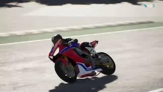 Ride3 : CBR 1000 RR มันส์