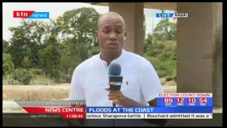 Engineers are to blame for all the lives lost in Mombasa due to the floods