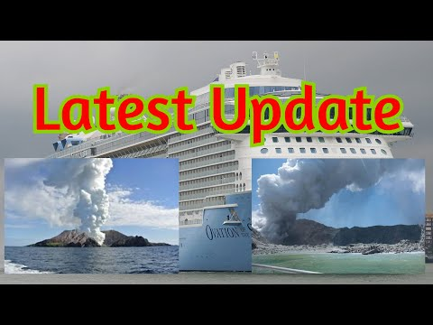 Missing Cruise Passengers Update