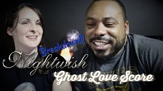 Nightwish Ghost Love Score Buenos Aires Reaction!!!