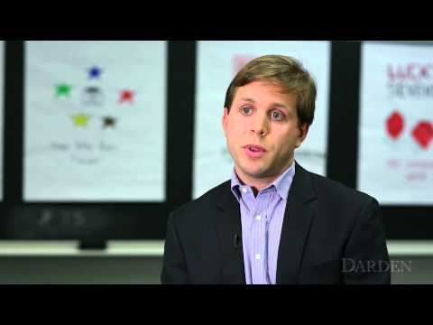 Day in the Life of an Executive MBA student at Darden