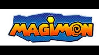 Magimon Adventures iOS / Android | Gameplay Trailer