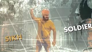 Attwadi  Robb Singh