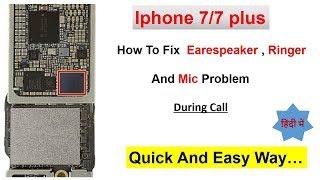 iphone 7 plus speaker greyed out fix - Kênh video giải trí