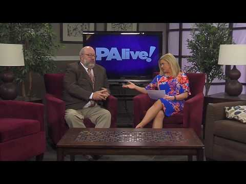 Video - PA Live! O'Connor Law | Workers' Compensation. February 4, 2020