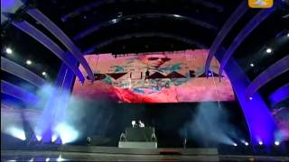 Daddy Yankee, Lovumba, Festival de Viña 2013