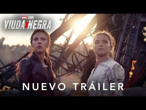 Trailer Viuda Negra