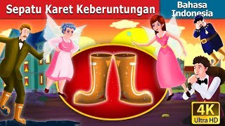 Download Video Sepatu Karet Keberuntungan | Dongeng anak | Dongeng Bahasa Indonesia MP3 3GP MP4