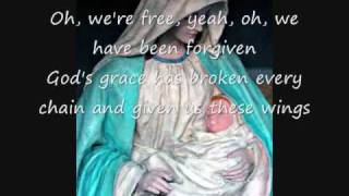 Free by Steven Curtis Chapman