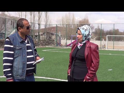 Nigde Ciftlik Cardak Köyü Muhrari Hatice Plak