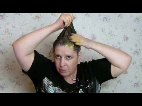 Wegen welcher Lebensmittel das Haar prolabiert